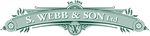 S. Webb & Son Ltd